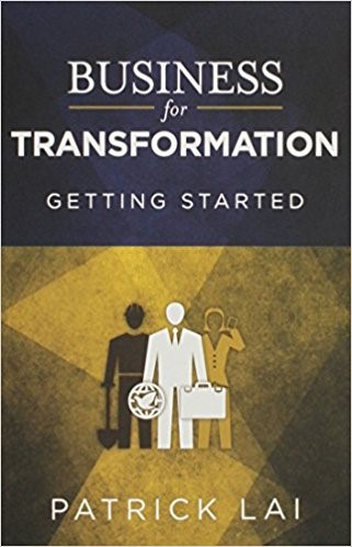 Business for Transformation (Paperback)