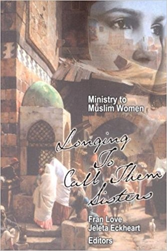 Ministry to Muslim Women (Paperback)