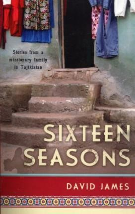 Sixteen Seasons (Paperback)
