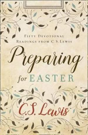 Preparing For Easter (Hard Cover)