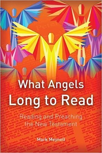What Angels Long To Read (Paper Back)