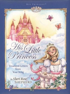 His Little Princess (Hard Cover)