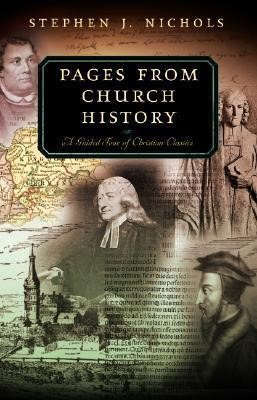 Pages from Church History (Paperback)