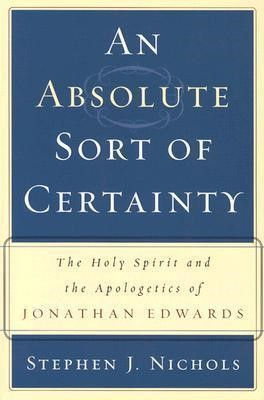 Absolute Sort of Certainty, An (Paperback)