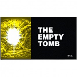 Tracts: Empty Tomb, The (Pack of 25) (Tracts)