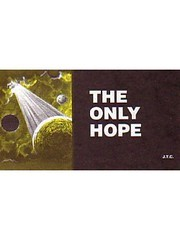 Tracts: Only Hope, The (Pack of 25) (Tracts)
