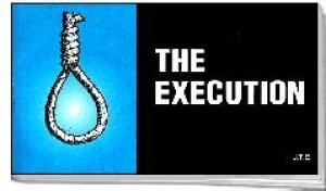 Tracts: Execution, The (Pack of 25) (Tracts)