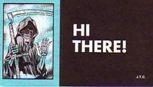 Tracts: Hi There! (Pack of 25) (Tracts)
