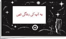 Tracts: Urdu-Persian This Was Your Life (Pack of 25) (Tracts)