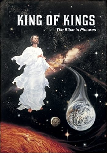 King Of Kings (Comic)