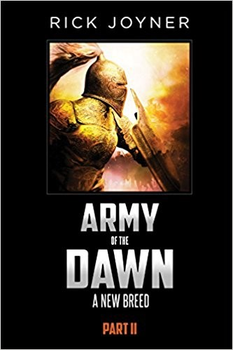 Army of the Dawn Part II (Paperback)