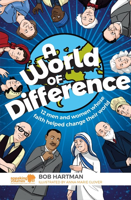 World of Difference, A (Paperback)