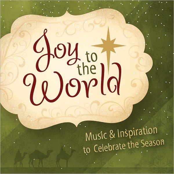 Joy To The World (Mixed Media Product)