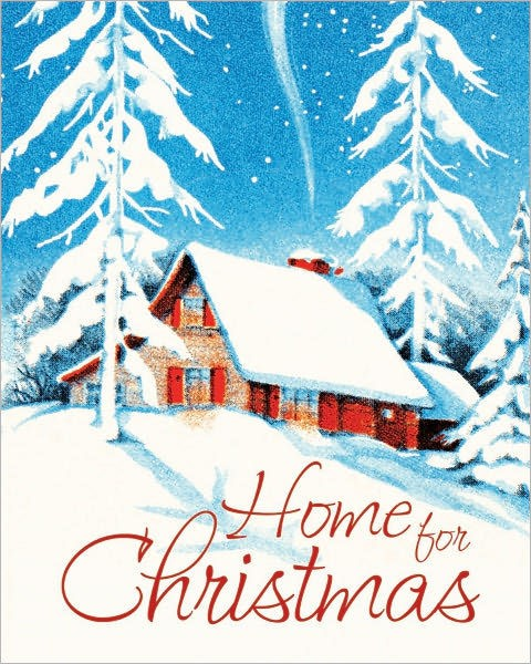 Home For Christmas (Hard Cover)