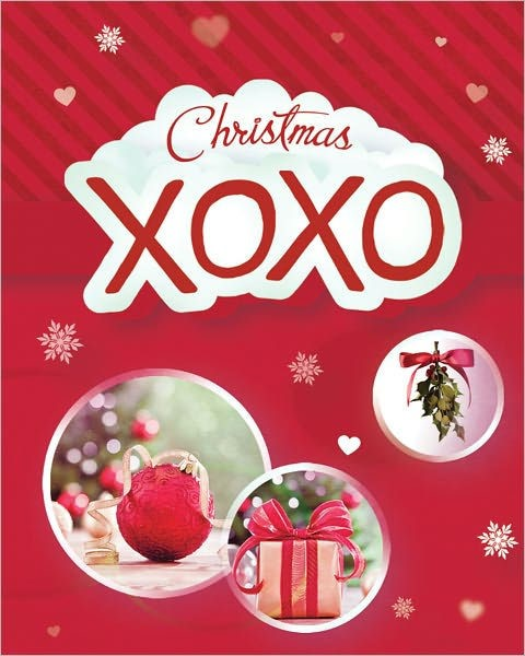 Christmas Xoxo (Hard Cover)