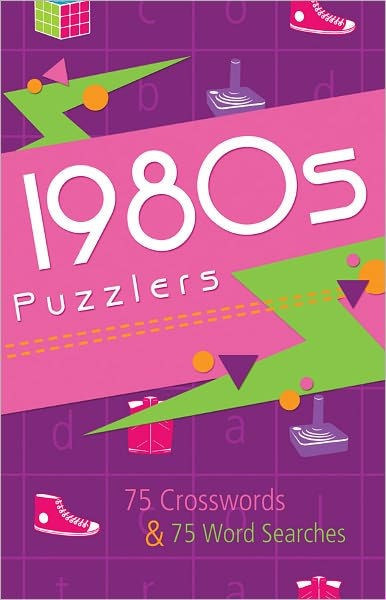 1980S Puzzlers (Hard Cover)