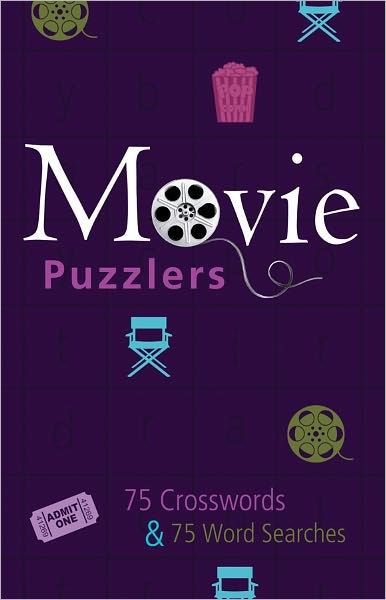 Movie Puzzlers (Hard Cover)