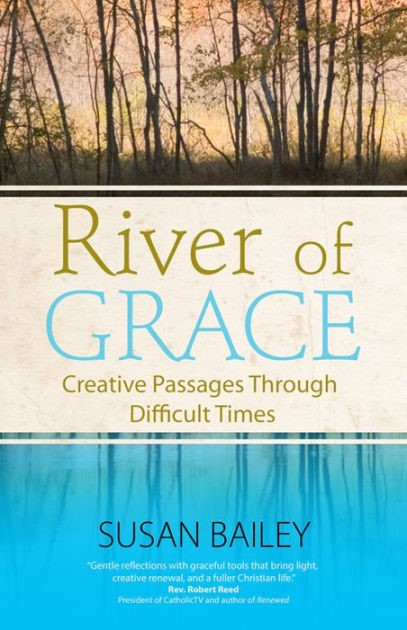 River Of Grace (Paperback)