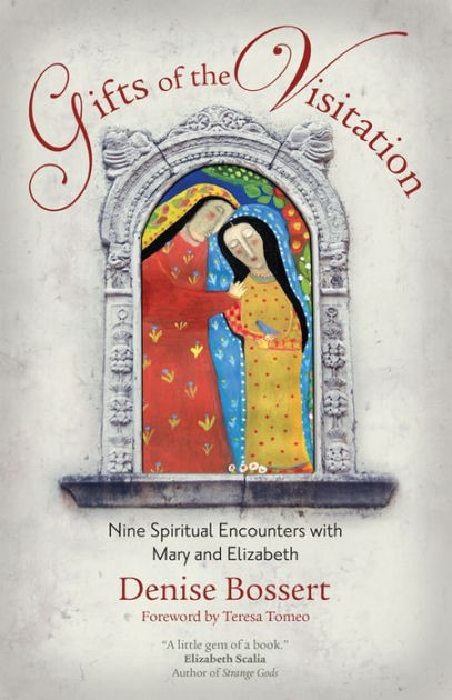 Gifts Of The Visitation (Paperback)