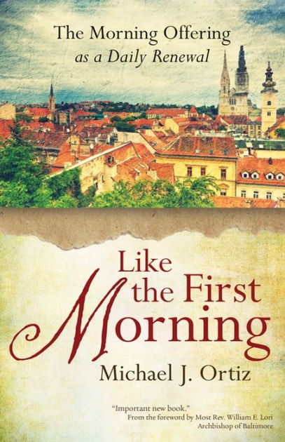 Like The First Morning (Paperback)