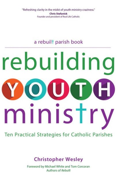 Rebuilding Youth Ministry (Paperback)