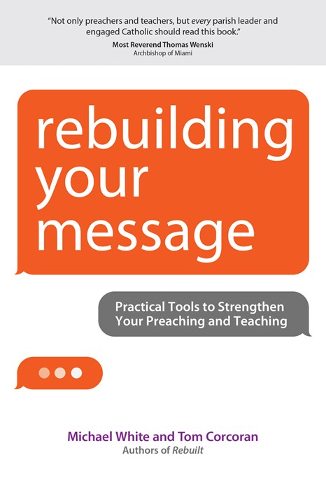 Rebuilding Your Message (Paperback)