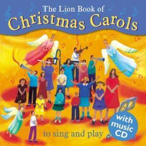 The Lion Book Of Christmas Carols (Paperback)