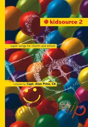 Kidsource 2 (Music) (Paperback)
