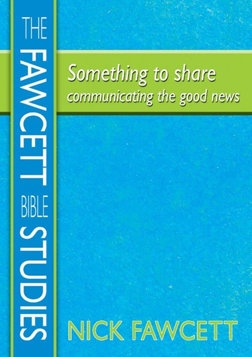 Something To Share (Paperback)
