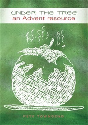 Under The Tree Advent Resource (Paperback)