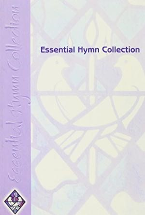 Essential Hymn Collection - Words (Paperback)