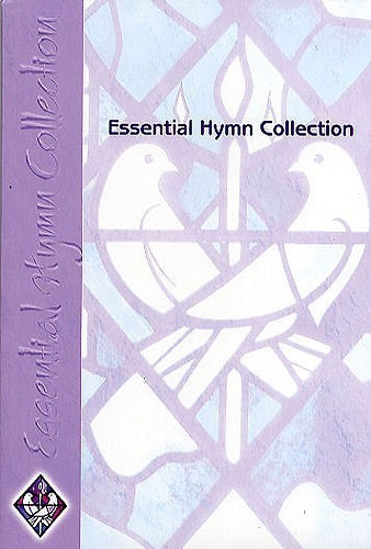 Essential Hymn Collection Large Print (Paperback)