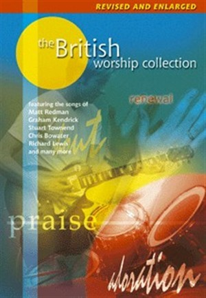 The British Worship Collection (Paperback)