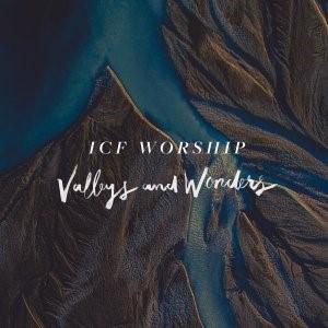 Valleys & Wonders (Live) CD (CD-Audio)