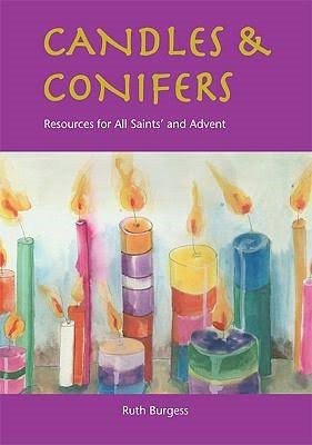 Candles and Conifers (Paperback)