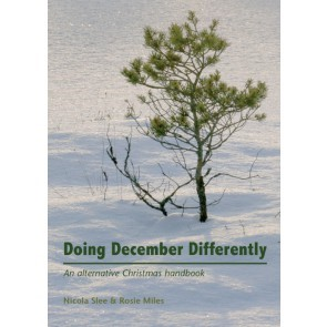 Doing December Differently (Paperback)