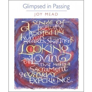 Glimpsed IN Passing (Paperback)
