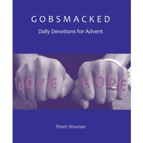 Gobsmacked (Paperback)