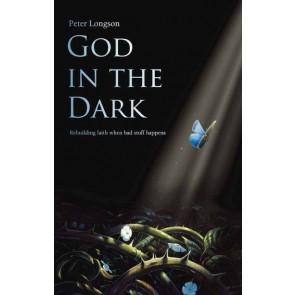 God In The Dark (Paperback)