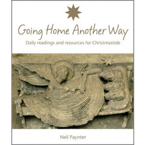 Going Home Another Way (Paperback)