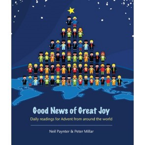 Good News Of Great Joy (Paperback)