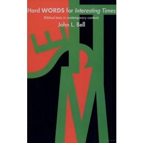 Hard Words For Interesting Times (Paperback)