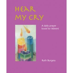 Hear My Cry (Paperback)