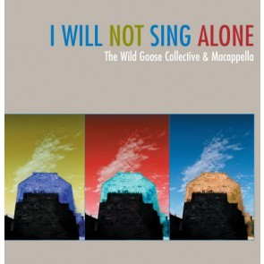 I Will Not Sing Alone (CD-Audio)