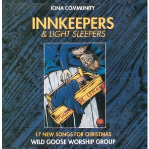 Innkeepers And Light Sleepers (CD-Audio)