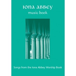 The Iona Abbey Music Book (Paperback)
