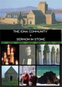 Iona Community And Sermon In Stone