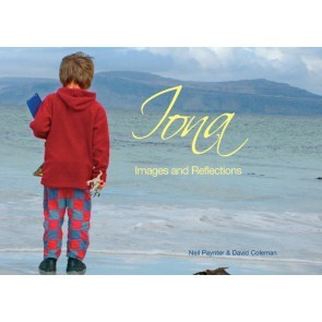 Iona Images And Reflections (Paper Back)