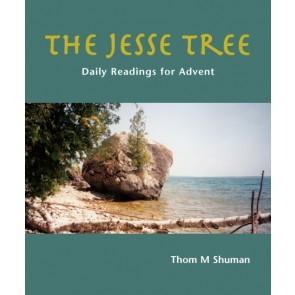 The Jesse Tree (Paperback)