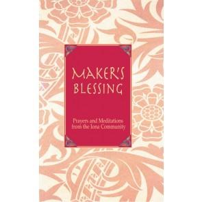 Maker's Blessing (Paperback)